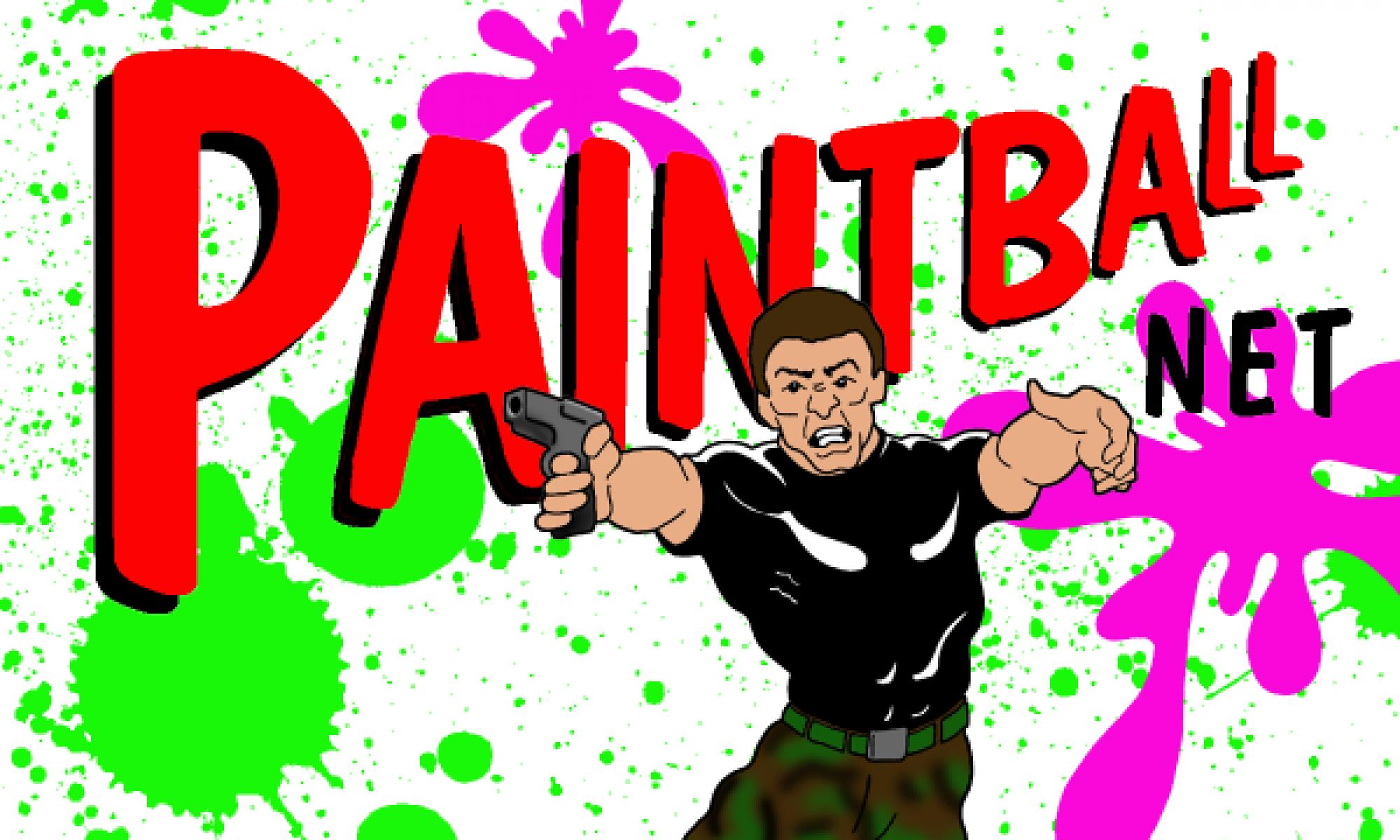 Paintball Net